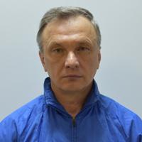 Григорьев Юрий